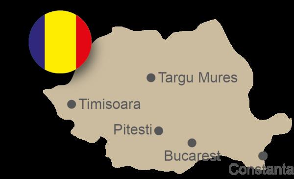 ATALIAN Coverage in Romania